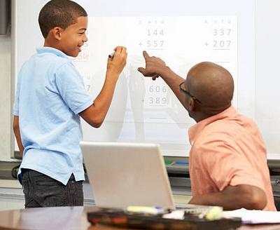 male tutors